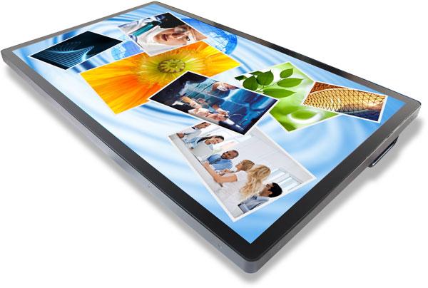 Интерактивный 55-дюймовый дисплей 3M C5567PW может найти применение в торговле и образовании