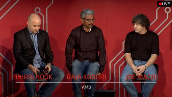 ������������ 3D-����� ����� AMD Radeon R9 Fury — ������ 3D-����� � ������� HBM