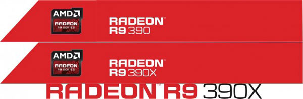 Появилась предварительная информация о 3D-картах Gigabyte Radeon R9 380 G1 Gaming и Radeon R9 390X