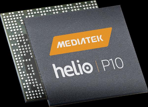 Однокристальная система MediaTek Helio P10 рассчитана на выпуск по 29-нанометровому техпроцессу