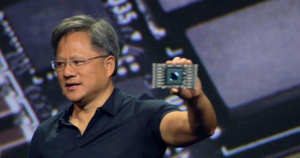 Nvidia Pascal
