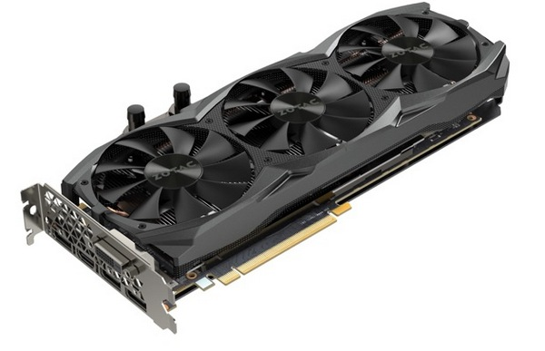 Zotac GeForce GTX 980 Ti