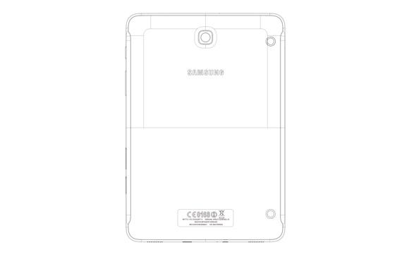 Планшет Samsung Galaxy Tab S2 8.0 будет построен на SoC Exynos с 8-ядерным процессором
