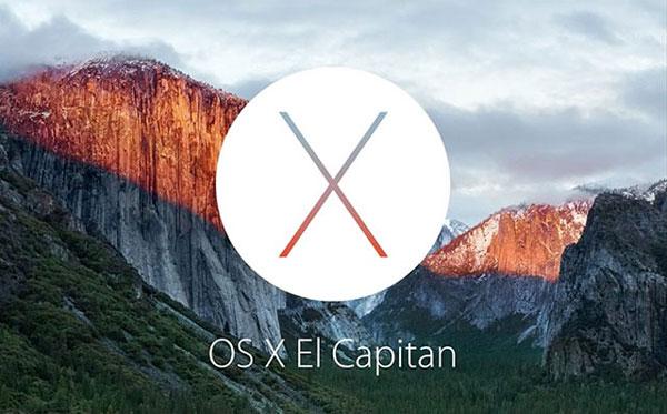 В El Capitan используется фирменная графическая технология Metal