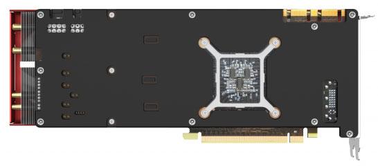 Gainward GeForce GTX 980 Ti Phoenix Golden Sample