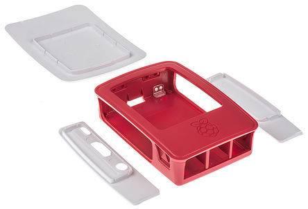 Raspberry Pi корпус