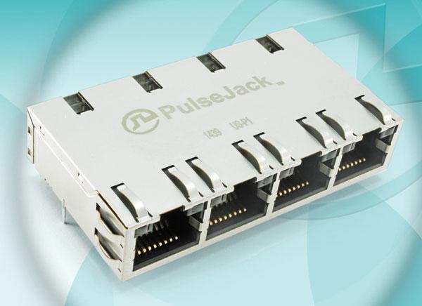К достоинствам JT6 относится дополнительное индивидуальное экранирование портов