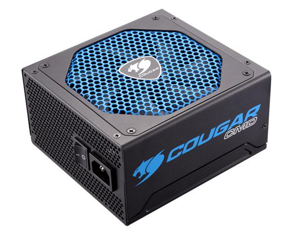 ���� ������� Cougar CMD ����� ���������� 80 Plus Bronze