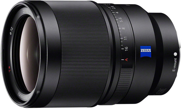 �������� Sony Carl Zeiss Distagon T* FE 35mm F1.4 ZA (SEL35F14Z) ����� $1600