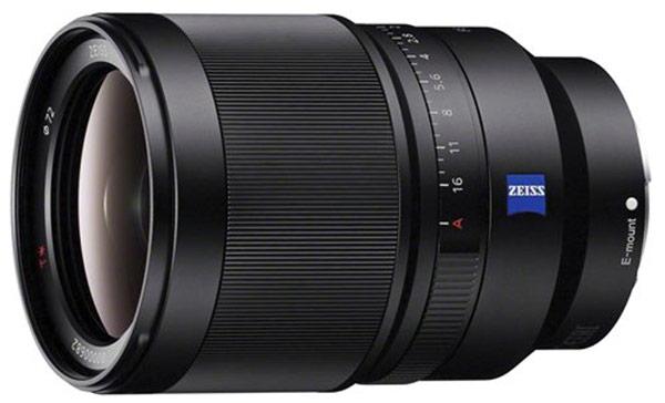 Zeiss FE 35mm F/1,4