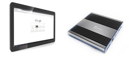 Aopen Chrome OS