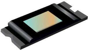 TI выпускает первый в отрасли полностью программируемый чипсет MEMS для сверхкомпактных анализаторов в ближней инфракрасной области