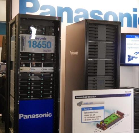 Библиотека оптических носителей Panasonic Data Archiver, по словам источника, призвана удовлетворить потребность в долгосрочном хранении данных
