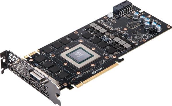 ��������������� �������������� ���� 3D-����� Nvidia GeForce GTX Titan X ����� $999