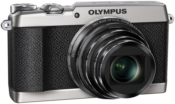 Компактная камера Olympus Stylus SH-2 стоит $400