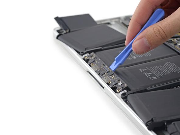 Apple MacBook Pro 2015 iFixit
