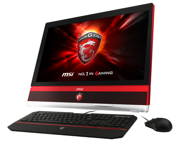 MSI AG270 3K, Gaming 24GE IPS и Gaming 24GE 4K