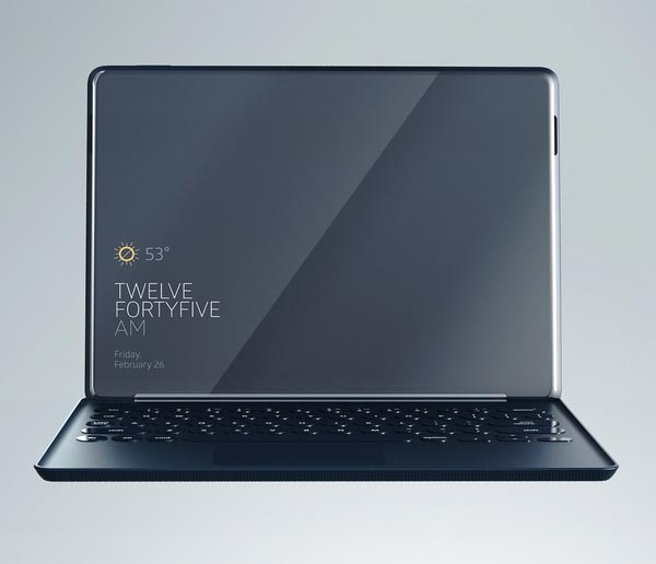 Комплект Neptune Suite включает умные часы, смартфон, планшет, клавиатуру, наушники и приставку для TV