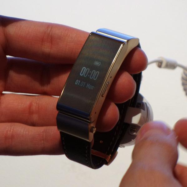 Huawei TalkBand B2