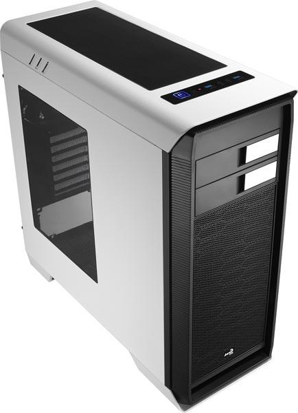 Компьютерный корпус AeroCool Aero-1000 стоит примерно 80 евро