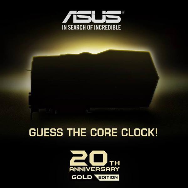 Asus ���������� ������� ������� GPU ���������� ROG Matrix GTX 980 Gold Edition