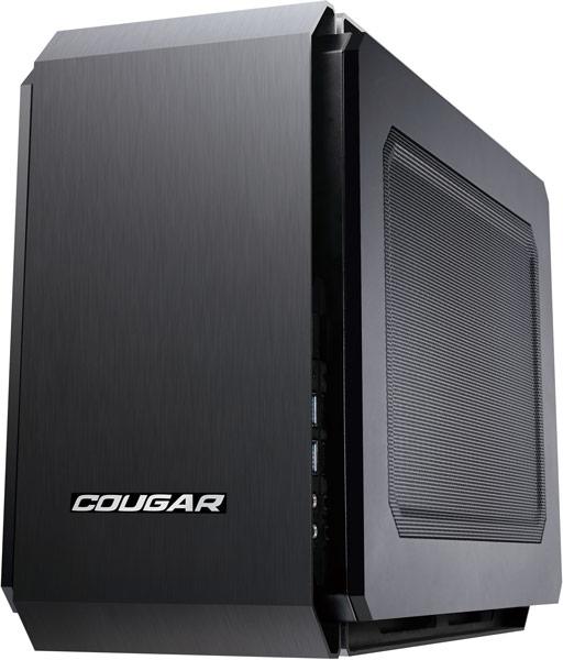 Продажи Cougar QBX стартуют в конце апреля или начале мая