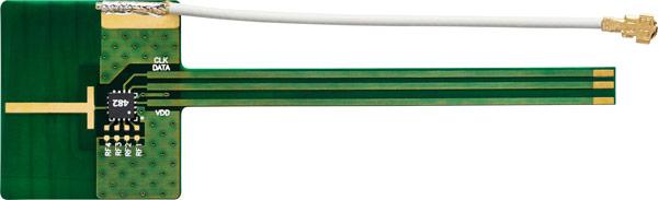 В комплекс Active Steering System Solution входит антенна, микросхемы EtherChip EC482 MIMO и EtherChip EC614 и встроенное программное обеспечение