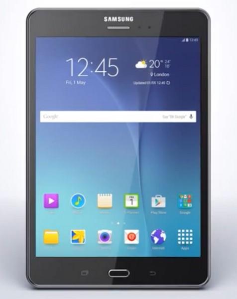 Samsung Galaxy Tab A и Tab A Plus