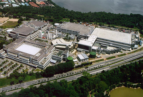 �������� ������ eNVM ������ �������� � 2016 ���� �� ��������� Globalfoundries Fab 7 � ���������