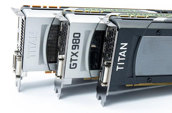 3D-карта Nvidia GeForce GTX 980 Ti будет похожа на GeForce GTX Titan X, но получит вдвое меньше памяти