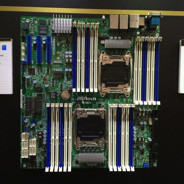 В линейке системных плат интерес представляют модели EP2C612D24 и EP2C612D16-2L2T