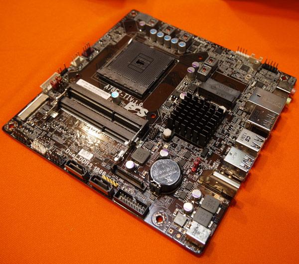 � ������ � ������ ������ ��� ����� ECS A78F2-TI ���� �� ������������