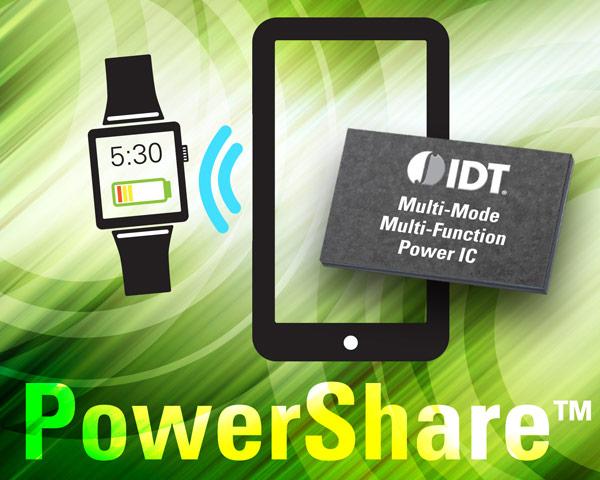 Wireless PowerShare поддерживает все три основных стандарта беспроводной зарядки: A4WP, PMA и WPC
