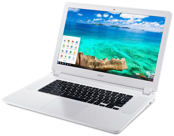 Acer Chromebook 15 Core i5