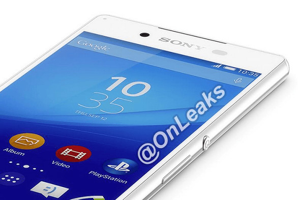 Смартфон Sony Xperia Z4 будет предложен в нескольких цветовых вариантах, включая белый