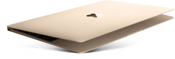 Представлен ноутбук Apple MacBook образца 2015 года
