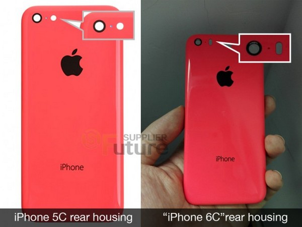 Apple iPhone 6c
