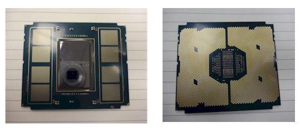 Сопроцессоры Intel Knights Landing должны появиться на рынке во втором полугодии 2015 года