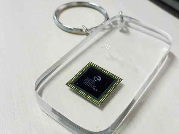 Huawei Kirin 940 Kirin 950