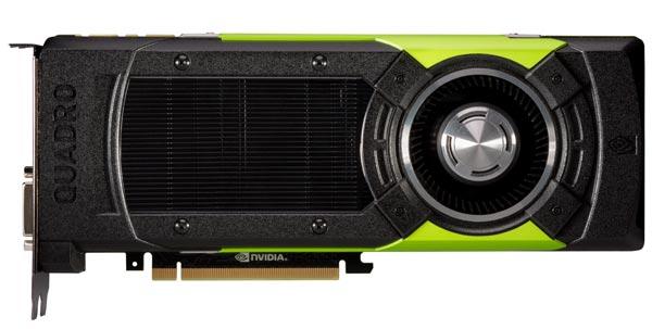 Второй день GPU Technology Conference 2015 компания Nvidia посвятила анонсам, связанным с профессиональной 3D-графикой