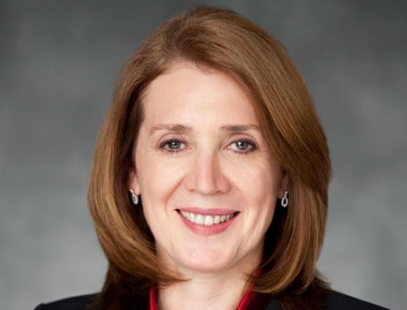 В Morgan Stanley Рут Порат (Ruth Porat) работает с 1987 года