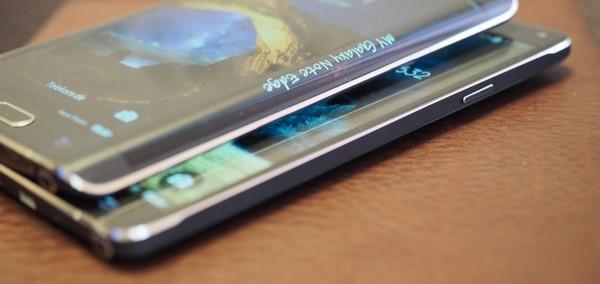 Samsung Galaxy S6 Broadcom BCM4773