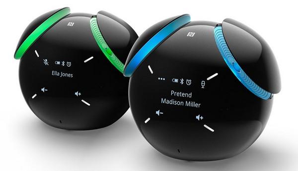 Sony Smart Bluetooth Speaker BSP60