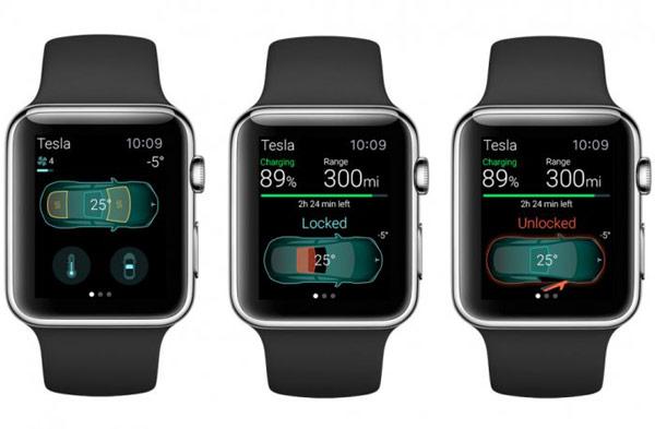 Чтобы уменьшить энергопотребление часов Apple Watch, разработчикам программ не дали использовать их возможности