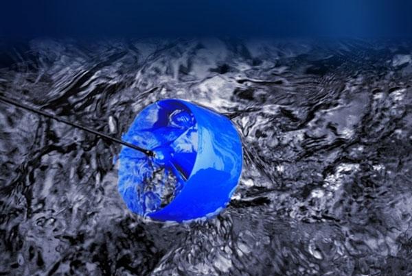 Генератор Blue Freedom мощностью 5 Вт вырабатывает напряжение 5 В