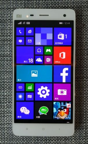 Xiaomi Microsoft Windows 10
