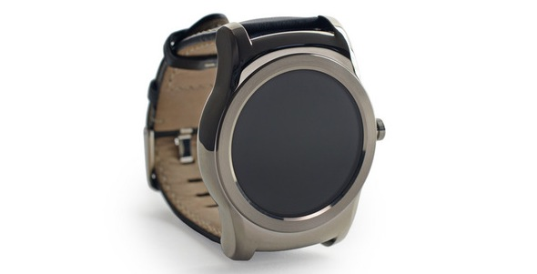 LG Watch Urbane iFixit