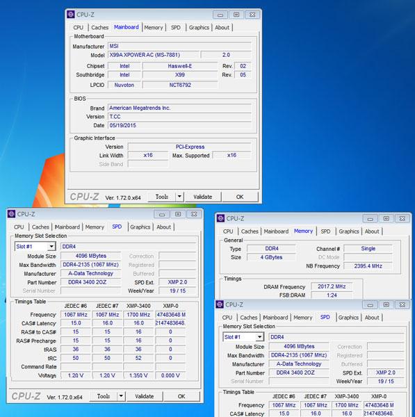 Увидеть работу памяти Adata, ориентированной на любителей разгона, можно будет на выставке Computex 2015