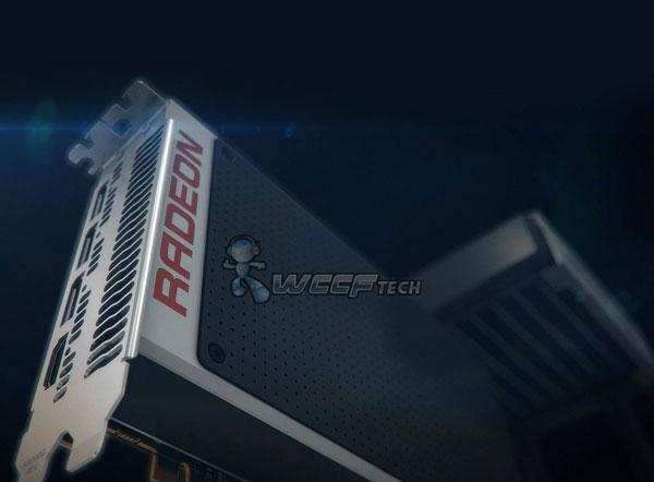 Если верить опубликованной информации, Radeon R9 390X будет выпускаться в двух вариантах