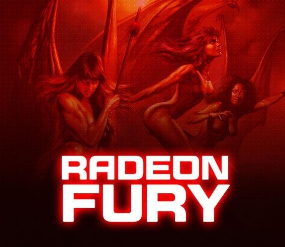 Схватиться с Nvidia GeForce GTX Titan X предстоит модели AMD Radeon Fury